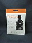 Bluetooth наушники JBL JL-B10 Extra Bass , фото 3