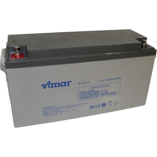 Аккумуляторная батарея Vimar B160-12 12V 160,0 Ah