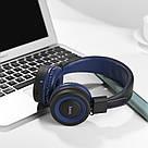 Наушники Bluetooth HOCO W16, фото 6