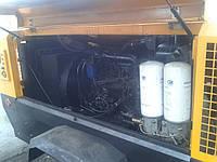 Обследование компрессоров, дефектовка