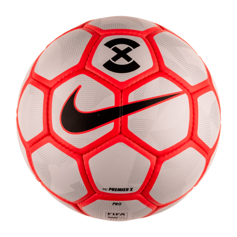 Мячи NK PRMR X PROMO(02-04-03-01/02) PRO