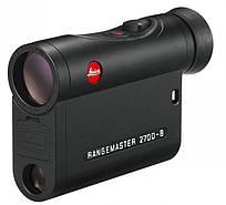 Лазерный дальномер Leica Rangemaster CRF 2700-B