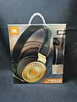 Bluetooth-навушники JBL JB80 Black, фото 3