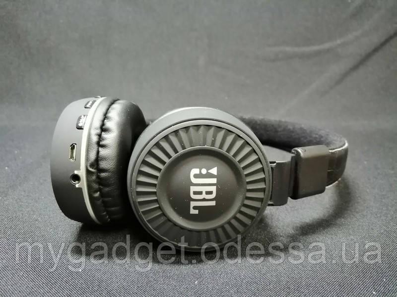 Bluetooth наушники JBL JB80 Black