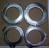 Оригинальный диск переднего тормоза Таврия ст.образца, ушастый. Тормозной диск ЗАЗ-1102 нов.обр 110206-3501070