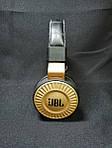 Bluetooth наушники JBL JB80 Gold, фото 2