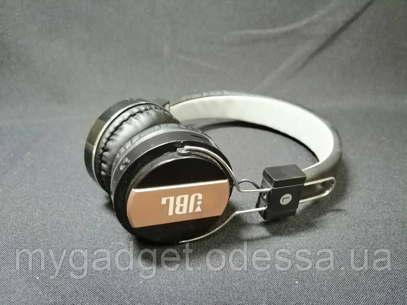 Bluetooth наушники JBL Extra Bass Black