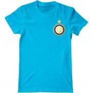 Мужская футболка модная с принтом F.C. Internazionale Milano