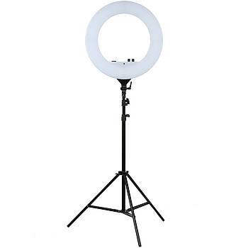 Лампа-лупа светодиодная для косметологов Master Professional S-3 RL-18