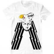 Мужская футболка летняя с принтом Lil Wayne