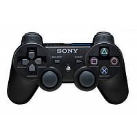 Джойстик Sony Геймпад PS3 для Sony PlayStation PS Беспроводной Чёрный