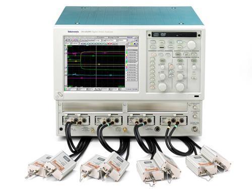 Цифровой стробоскопический осциллограф DSA8300  Tektronix, фото 1