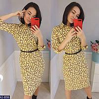 нарядное платье     (размеры 48-56)  0160-85, фото 1