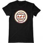 Мужская футболка летняя с принтом M-1 Mix Fight