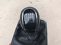 Ручка Кпп Opel Insignia 55563840