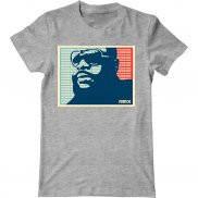 Мужская футболка летняя с принтом Рик Росс Maybach Music