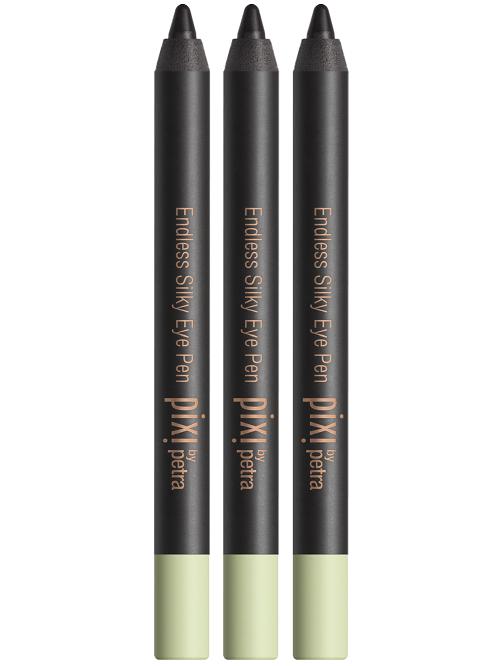 Стойкий карандаш для глаз Pixi Mini Endless Silky Eye Pen