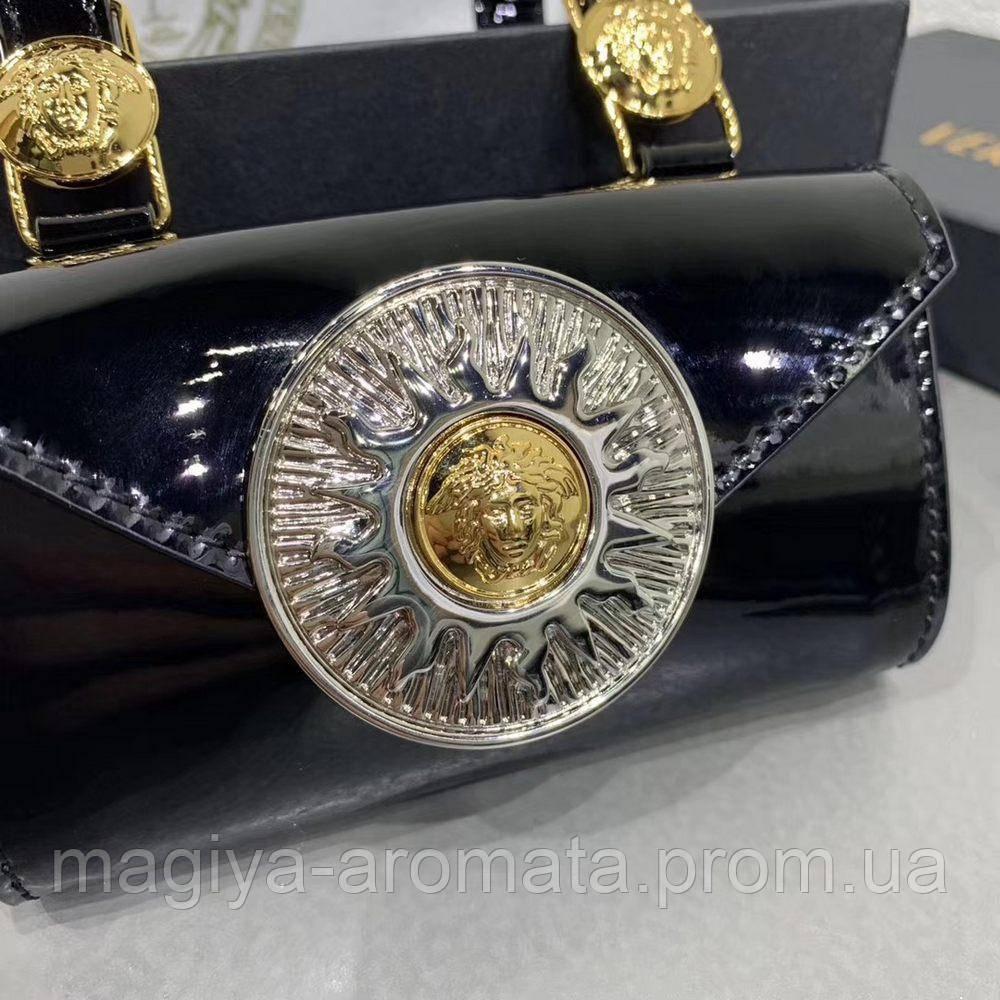 e0d07444bc1a Женская поясная сумочка сумка Versace ОРИГИНАЛ - Магия Аромата -  Парфюмерия, Брендовые Сумки - Кошельки