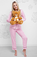 Мишка плюшевый Тоша мягкая игрушка 60 см. (0.5) цвет карамель