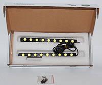 Дневные ходовые огни (DRL) LED HY-X9, фото 1