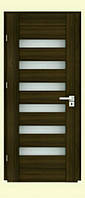 Двери Verto MIRA 1.6 цвет Орех «Резист»