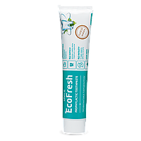 Зубна паста Хелсі фарм EcoFresh профілактика парадонтозу 170 г  (2412001)