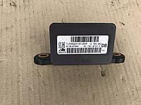 Датчик ускорения Opel Insignia 12784982
