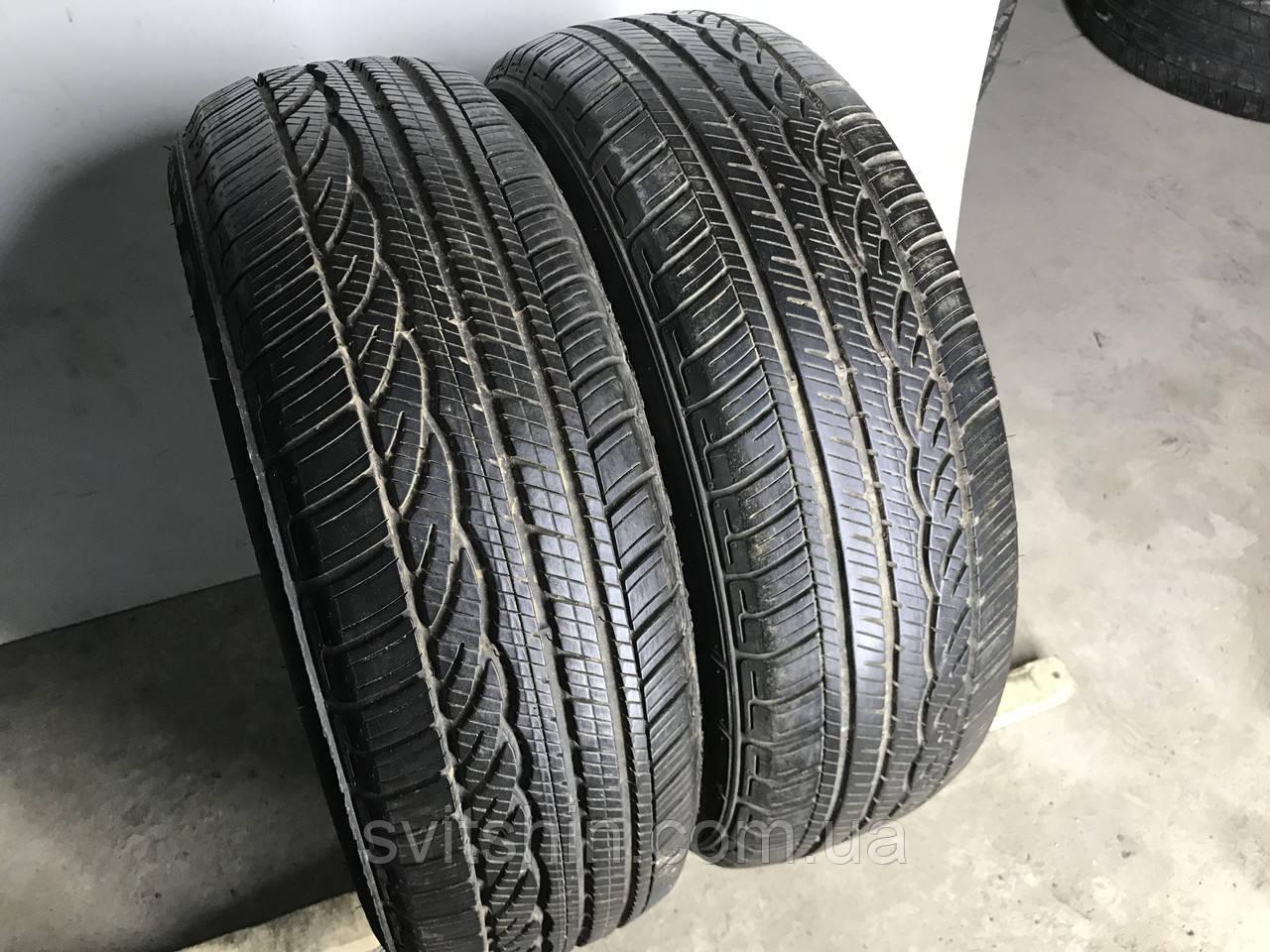Шини бузимние 185/60R15 Dunlop SP Sport 01 A/S (5-5,5 мм) 2шт