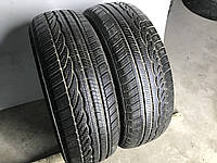 Шини бузимние 185/60R15 Dunlop SP Sport 01 A/S (5-5,5 мм) 2шт, фото 1