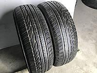 Шины бузимние 185/60R15 Dunlop SP Sport 01 A/S (5-5,5мм) 2шт