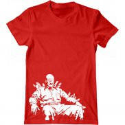 Мужская футболка с принтом Breaking Bad