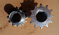 Звездочка SK12-06.09.002 Мультикорн запчасти к сеялке, фото 1