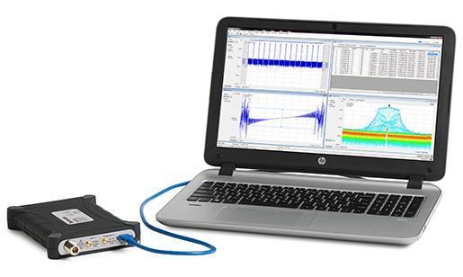 USB-анализатор спектра RSA306B Tektronix