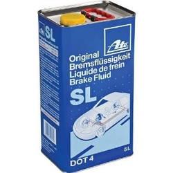 Гальмівна рідина ATE SL DOT 4 (1.0 Liter) - 03.9901-5802.2