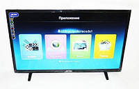 "✔️ Телевизор ТВ JPE * Диагональ 39"" * Smart TV"
