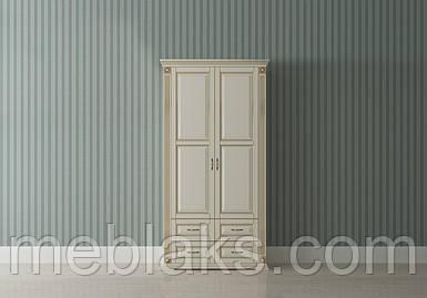Шкаф 3Д «Франческа»1690*650*2350 Roka