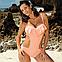 Дуже ніжний купальник з рюшів MARKO M 548 BELINDA, фото 2