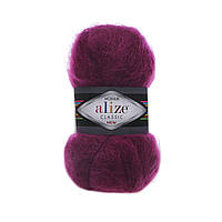 Alize Mohair Classic астра № 447