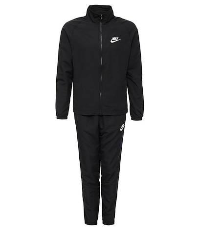 ff8fe9d9 Костюм спортивный мужской nike M NSW TRK suit Nike ,выбрать из ...