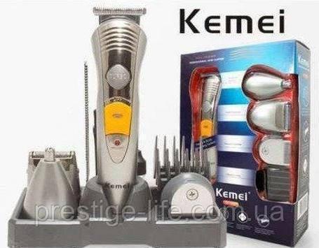 Стайлер Kemei Km-580