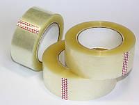 Скотч упаковочный 40мкм*48мм*200м (прозрачный/коричневый)
