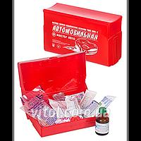 """Аптечка """"Мастер Авто"""" АМА-2 /охложд. контейнер"""