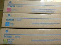 Тонер картридж TN-321 Y Konica Minolta bizhub C224/C284/C364, A33K250 оригинал