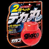 """Soft99 Glaco Large - водоотталкиваюшая полироль """"антидождь"""" для стекла"""