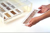 Лоток для проращивания семян СРЕДНИЙ из экологически чистого пластика, США