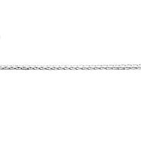 Цепочка серебряная с плетением Колос, фото 1