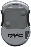 Пульт для автоматики FAAC TK2 868 SLH DL