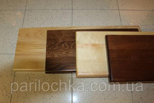 Полиуретановая и промышленная покраска дерева