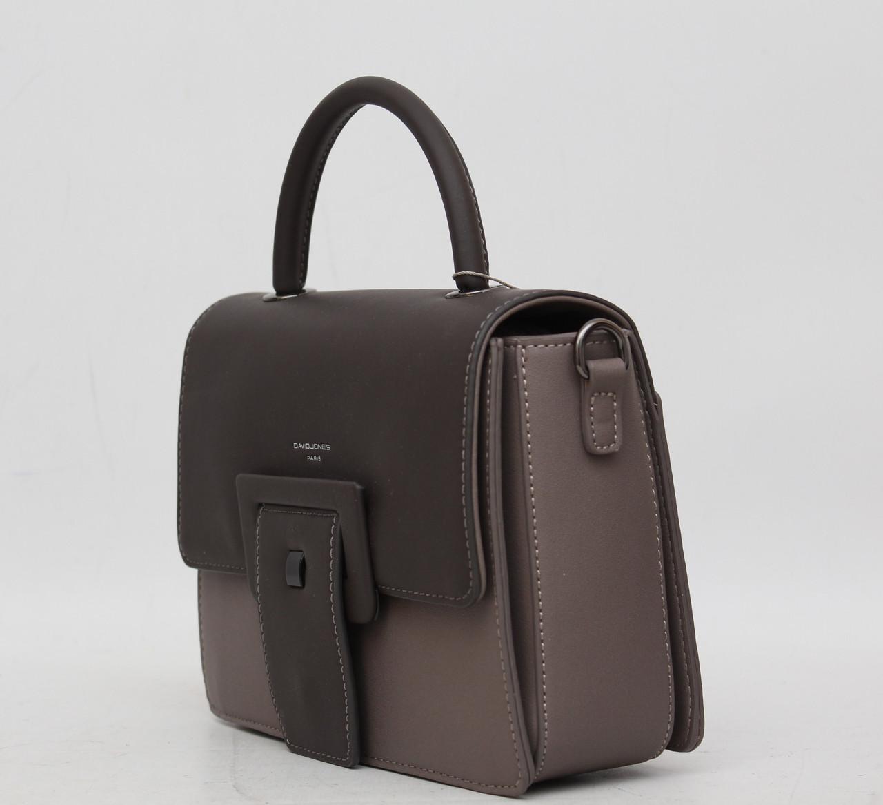 0718671c35a3 Стильний жіночий клатч / сумка David Jones / Стильный женский клатч кожаный  (кожа искусственная)