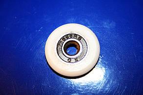 Колесо для ролика душевой кабины 20 мм., фото 2